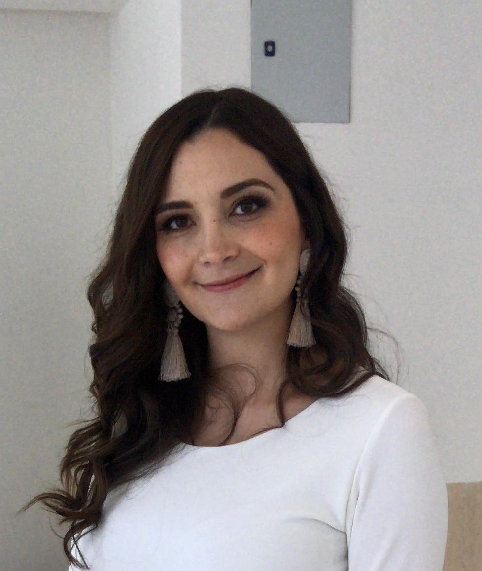 Estefania Castañeda Martín del Campo